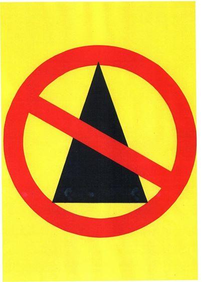 non a la tour triangle Hidalgo