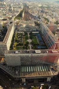 quartier maine-Montparnasse